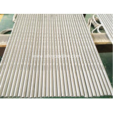 ASME SA213 TP316L Stainless Steel Seamless Tube